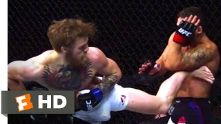 Video Conor McGregor: Notorious (2017) - Conor McGregor vs. Chad Mendes Scene (5/10) | Movieclips MP3, 3GP, MP4, WEBM, AVI, FLV Mei 2019