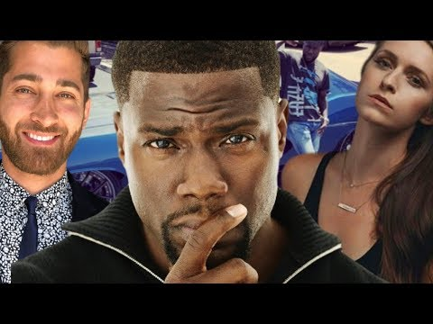 Kevin Hart's Passengers Lawyer Up! Lawsuit Almost Certain In Car Crash