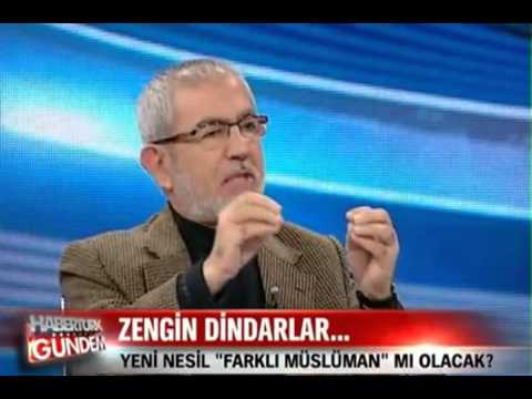 İslam Kapitalizmi Reddeder Mülkün Sahibi Allah'tır