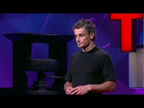 simplicity - http://www.ted.com Ecologist Eric Berlow doesn't feel overwhelmed when faced with complex systems. He knows that more information can lead to a better, simpl...