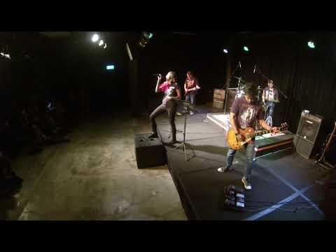 Resurrect - Revelations (Iron Maiden Cover) 2018 Live