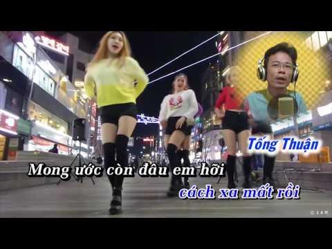 Nhạc Chế Đêm Vắng Mình Anh - Tống Thuận Tam Ca Thuốc Lào