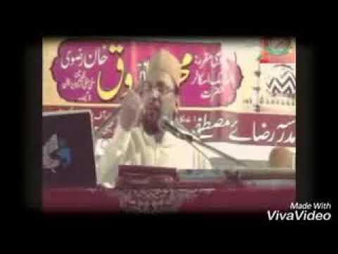 Video Farooq Razvi  Company Ko Challenge By Meraj Rabbani download in MP3, 3GP, MP4, WEBM, AVI, FLV January 2017