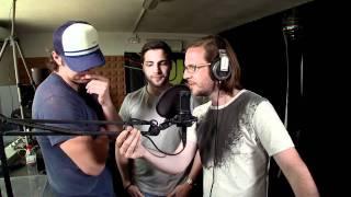 AN21 & Max Vangeli - Live @ DJsounds Show 2011 (Part 4)