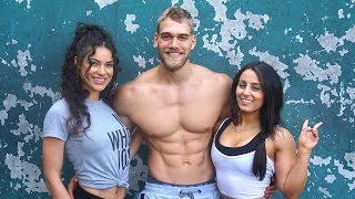 Had lots of fun shooting with these guys. If you want to keep up with a couple fitness entrepreneurs I admire and respect, subscribe to Amanda and Brian! Links below.MAKE YOUR DAY & MINE BY SUBSCRIBING FOR TRAVEL VLOGS AROUND THE WORLD ► http://bit.ly/Subscribe2Mischa► AMANDA BUCCI: https://www.youtube.com/channel/UCHoUCBKPrngzm5FqrIq2tlA► BRIAN DECOSTA: https://www.youtube.com/user/atsoced14► NICK BEAR: https://youtu.be/bi69sNEbE1M► GERMAN CHANNEL: http://bit.ly/MischaJaniecDE► 100% VEGAN Supplements: http://www.PROFUEL.de► Fitness meets Fashion: http://www.PROBROWEAR.com► Personal Coaching: http://bit.ly/MischaPT► My VLOG Camera: http://amzn.to/2pZa2GRINTERACT WITH ME!+► SNAPCHAT: mischajaniec► INSTAGRAM: http://instagram.com/mischajaniec► FACEBOOK: https://www.facebook.com/mischa.janiec.officalBooking & Business: info(at)mischajaniec.com