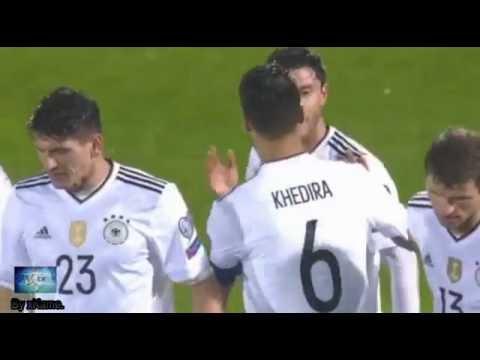 Highlights - San Marino vs Germania 0-8 11/11/16