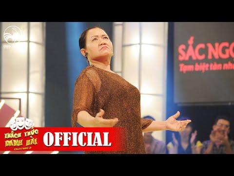 Hot girl tự tin nhất Đà Nẵng - Thách Thức Danh Hài mùa 2