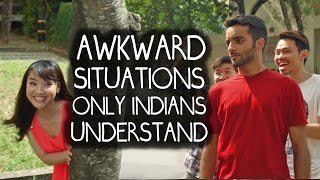 Video Awkward Situations Only Indians Understand MP3, 3GP, MP4, WEBM, AVI, FLV Juli 2018