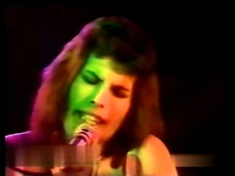 You Take My Breath Away (live in Hyde Park, September 1976)