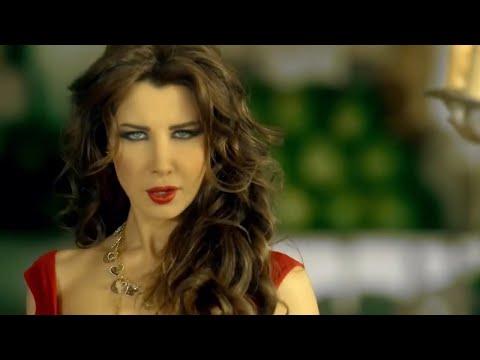 Nancy Ajram  Ma Tegi Hena  Official Video Clip  فيديو كليب ما تيجي هنا لنانسي عجرم