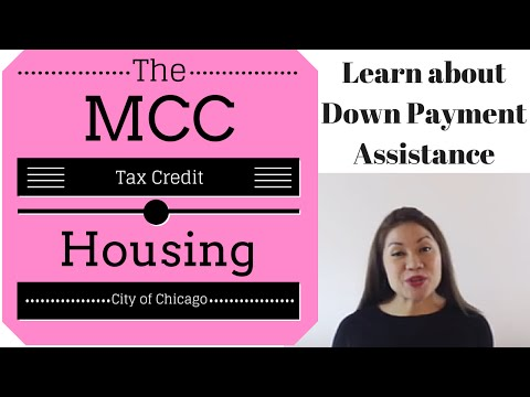 MCC Tax Credit City of Chicago| Tax Smart| Housing Assistance| Chicago Realtor