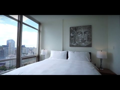 2704-1200 Alberni St | Dunowen Properties _ Vancouver Furnished Apartment