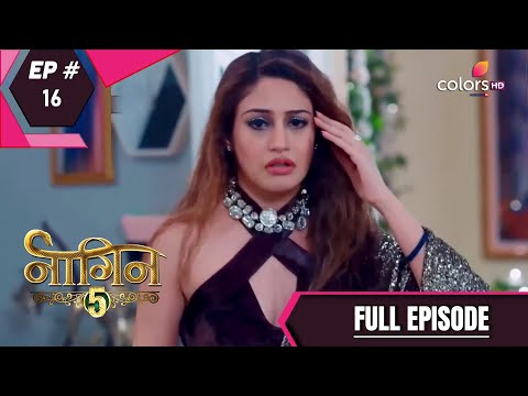 Naagin 5   Full Episode 16   With English Subtitles