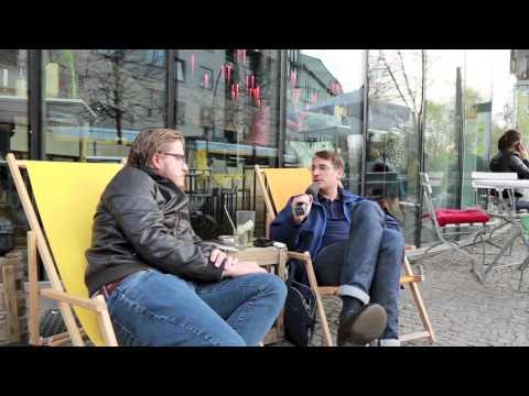 Tipps für junge Gründer – von Amen-Macher Felix Petersen