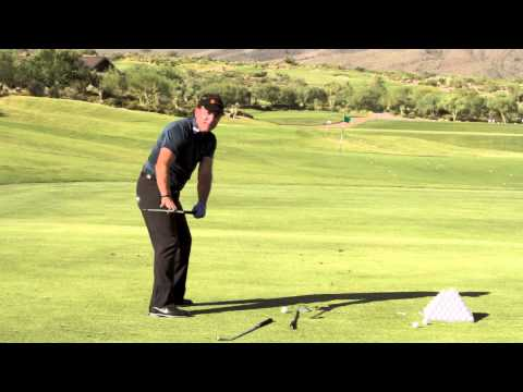 Boccieri Golf Secret Grip - Rick Smith's Top Drills - Draw Workstation