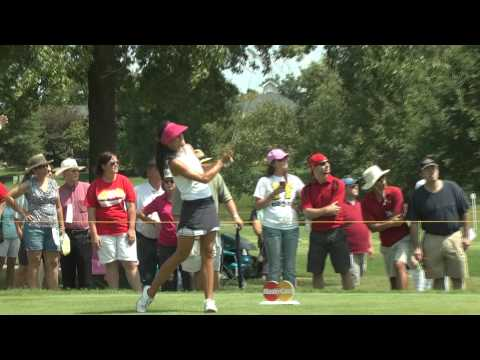 2012 LPGA Highlights