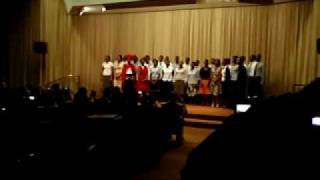 Bethal South Africa  city photos : Welcome To Bethel Home Song Johannesburg, South Africa