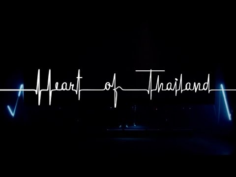 Heart Of Thailand [MV] - Thaitanium