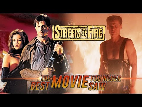 Streets of Fire (1984) - The Best Movie You Never Saw