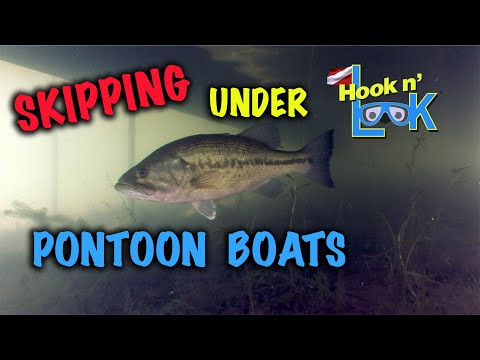Learn the Best Technique for Skipping Under Pontoon BoatsLearn the Best Technique for Skipping Under Pontoon Boats<media:title />