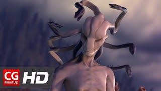 "Video CGI Animated Short Film: ""Chimera"" by ESMA | CGMeetup MP3, 3GP, MP4, WEBM, AVI, FLV Juni 2019"