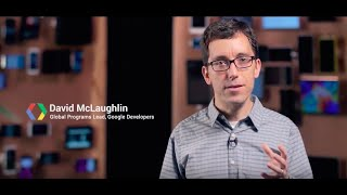 Introducing Google Developers Agency Program