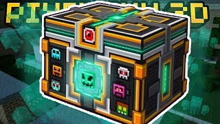 EPIC HALLOWEEN SUPER CHEST OPENING!! | Pixel Gun 3D