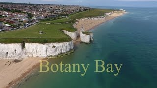 Kent United Kingdom  city photos : Botany Bay , Kent , UK