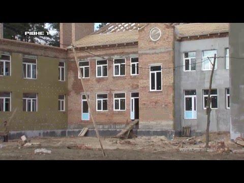"""Дитячий садок в Оржеві: 20 років очікування. Чи буде """"квітка"""" будівництву цьогоріч? [ВІДЕО]"""