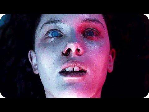THE AUTOPSY OF JANE DOE Trailer 2 (2016) Emile Hirsch, Brian Cox Horror Movie