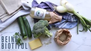 Recetas de batch cooking vegetarianas, rápidas y fáciles.