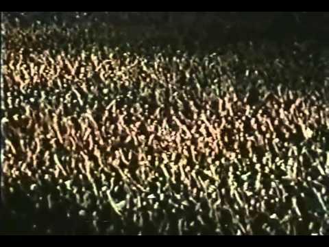 Ozzy Osbourne   Rock In Rio I   Rio De Janeiro, Brazil   19 01 1985 (видео)