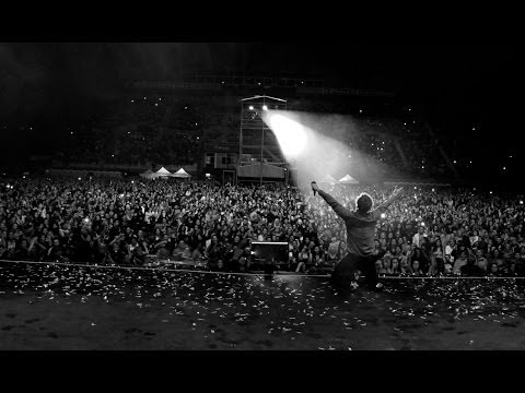 "David Bisbal - Gira ""Tú y Yo"" - Estadio Ferro - Buenos Aires, Argentina"