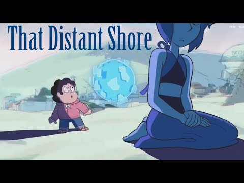 【Ashe】 That Distant Shore [Steven Universe]