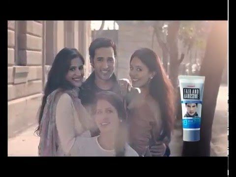 Emami Fair and Handsome - Complete Winter Solution TVC