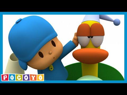 Pocoyo - Bedtime (S01E45)