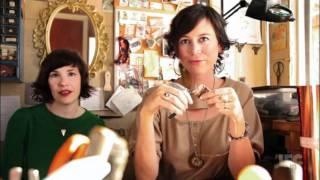 Portlandia - She's Making Jewelry Now