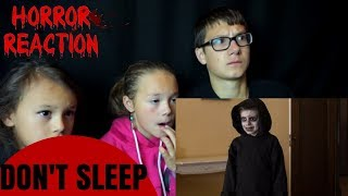 Nonton Don T Sleep Official Trailer Reaction    Film Subtitle Indonesia Streaming Movie Download