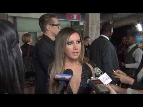 Ashley - Ashley Tisdale interview 2013, talking Vanessa Hudgens, Selena Gomez, Scary Movie 5, new movie plans, new music, tour, album, etc! Watch, comment, subscribe!...