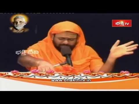 Ramana Maharshi Upadesa Saram Pravachanam by Sri Paripoornananda - Episode 22_Part 1