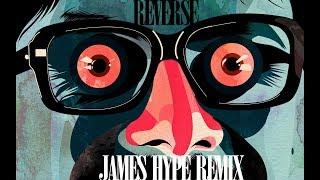 Video Sage The Gemini - Reverse (James Hype Remix) MP3, 3GP, MP4, WEBM, AVI, FLV April 2018