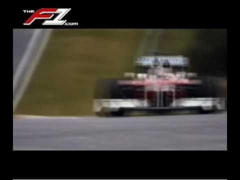 Kamui Kobayashi debuta en la F1