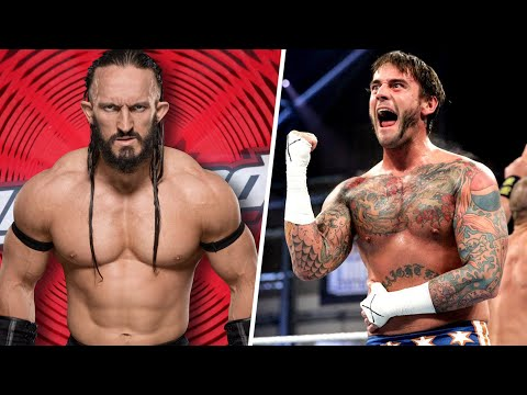 Big Changes To WWE RAW, CM Punk's New MMA Role & More