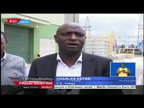 Transformers: Kenya enters deal with Ethiopia to supplement and stabilize the country's power supply