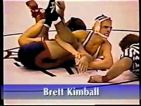 Fulton Wrestling Video 1997 part 1