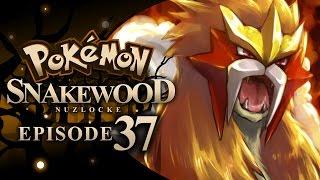 Pokémon Snakewood Nuzlocke w/ TheKingNappy! - Ep 37 The Spirit of the Hokage by King Nappy