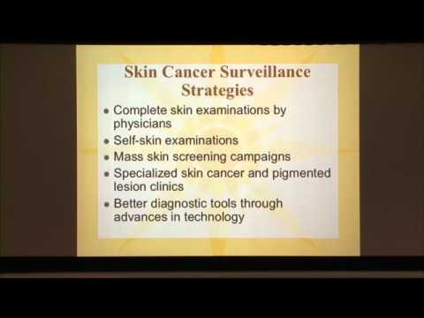 Melanoma: Risk Factors, Screening, and Preventative Measures