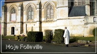 A tak sme tu, po 400 rokoch, opäť povolaní ísť do Folleville, do nášho vlastného Folleville. Vincent na začiatku nebol veľmi nadšený alebo naozaj radostný, ale ...