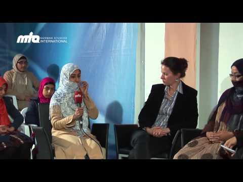 Die Unschuld der Muslime