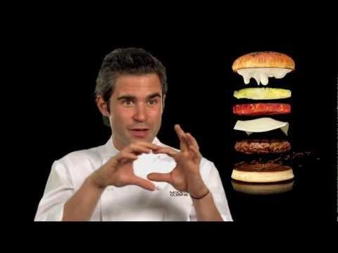 Cuisine 2 private 4rum - Herve cuisine hamburger ...